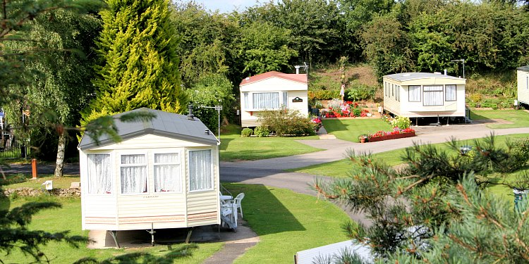 Welcome to Robin Hood Caravan & Camping Park